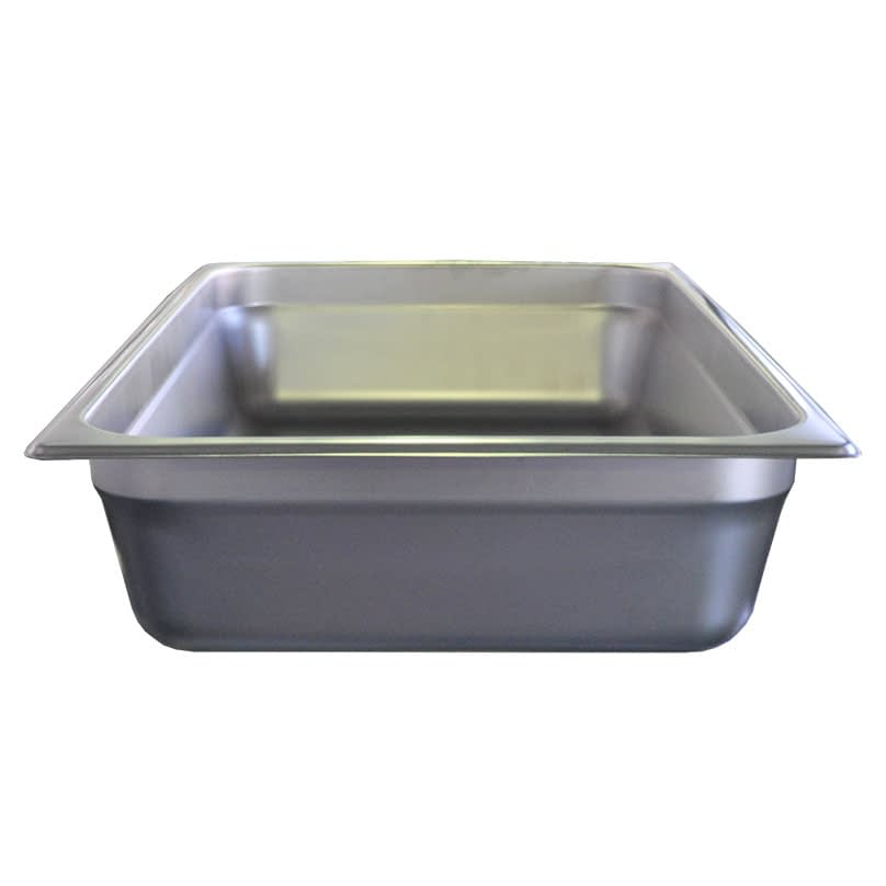 Stainless Steel 1/1 Gastronorm Pan