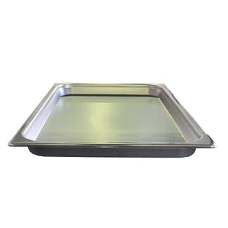 gastronorm trays 1/1