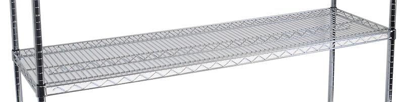 Chrome Shelf For SH1860CH