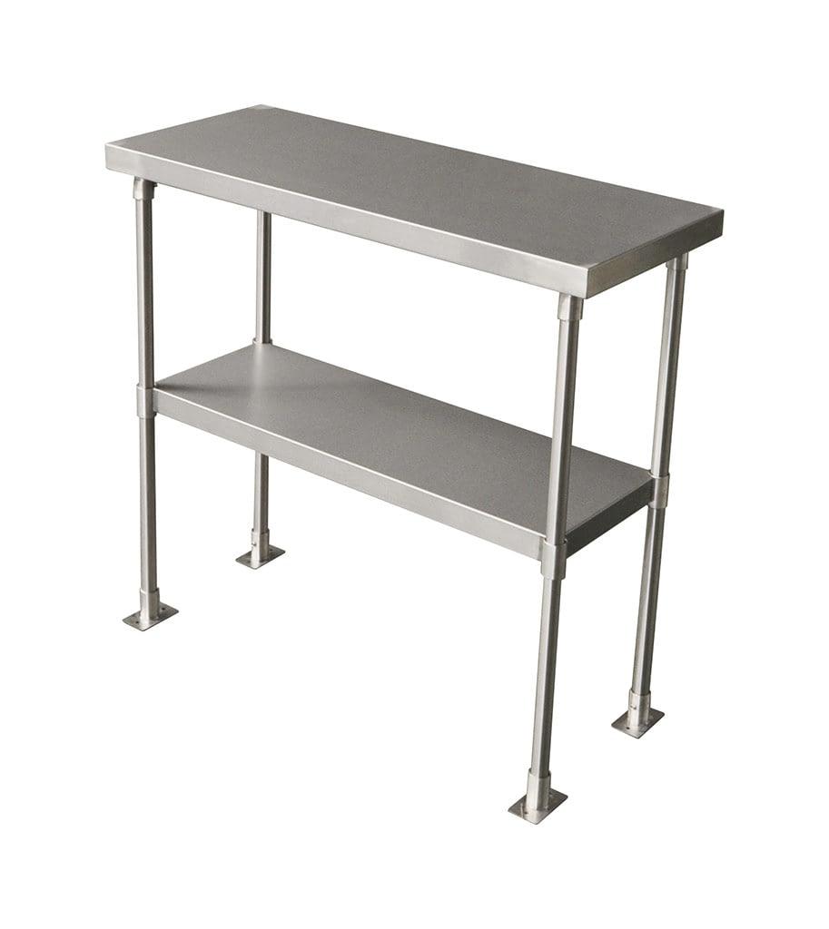 Extra Shelf For 2-Tier, 850 X 350mm Unit