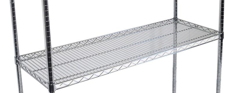 Chrome Shelf For SH1848CH