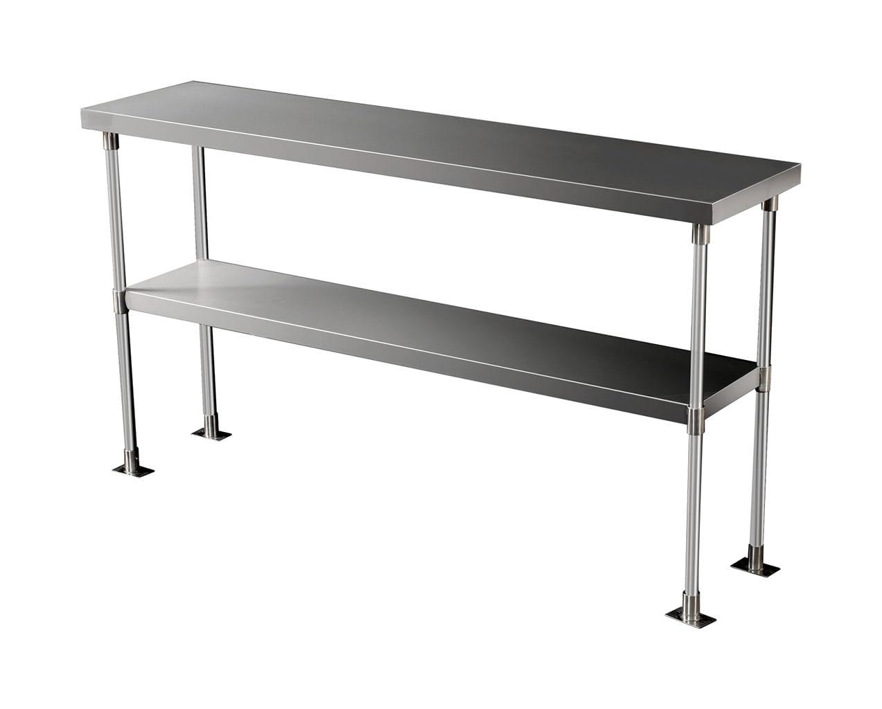 Extra Shelf For 2-Tier, 1450 X 350mm Unit