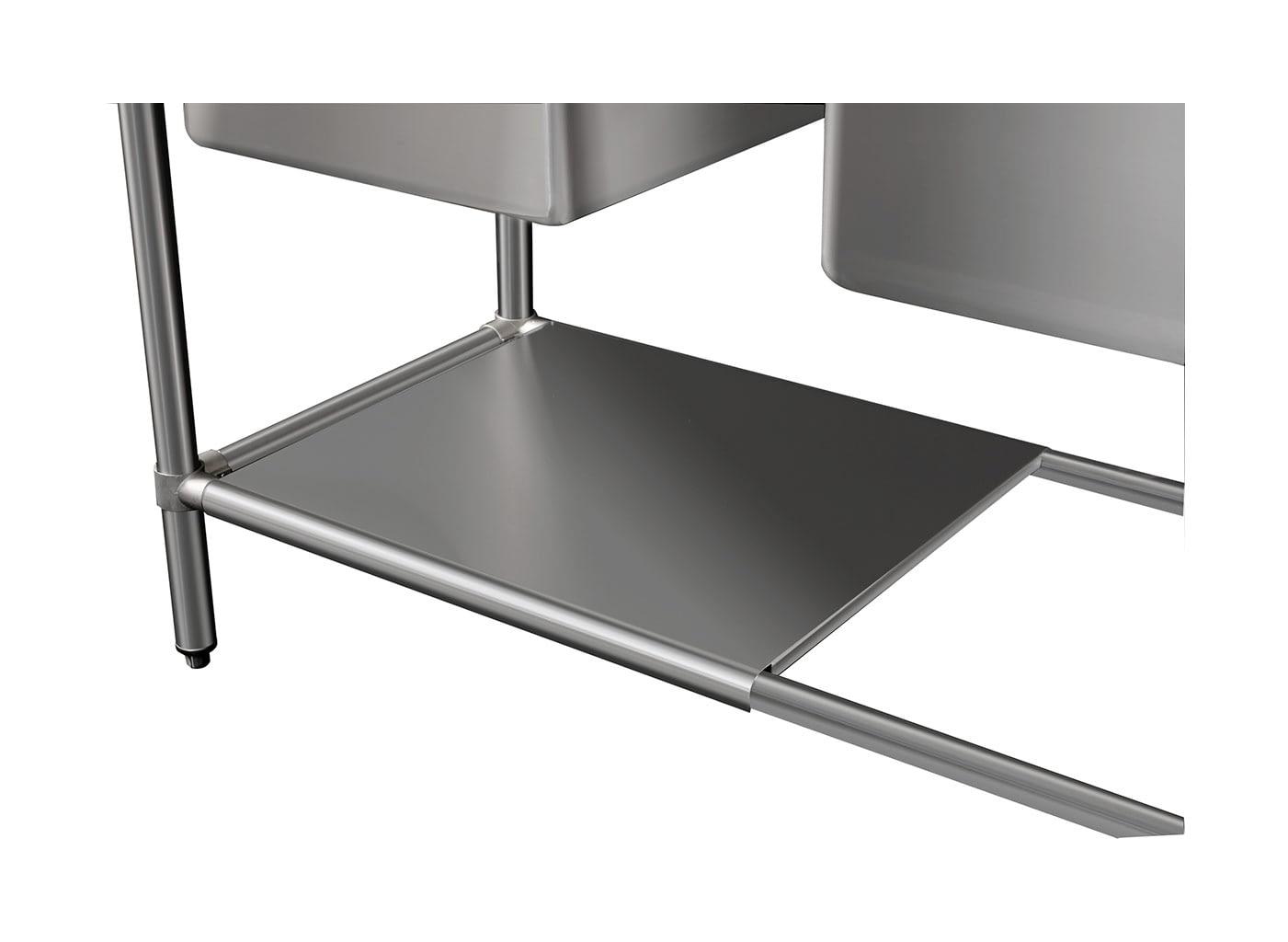 Sinkshelf To Fit 610mm Width Sink