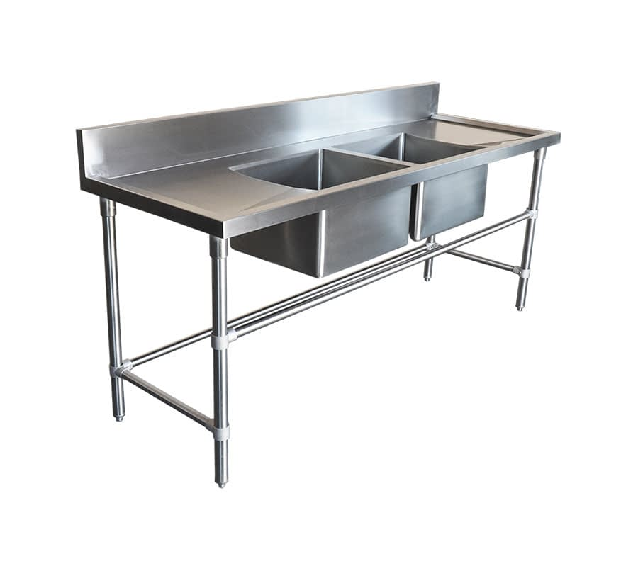 Stainless Sink 700mm deep