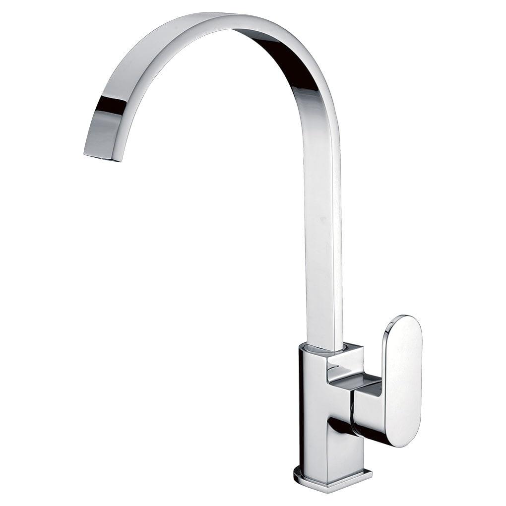 Fountain Kitchen Sink Mixer Tap