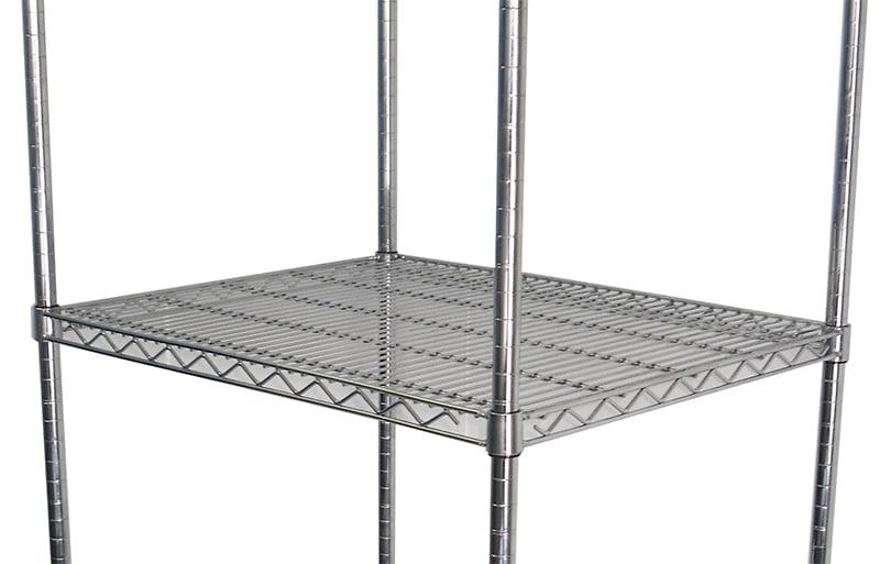 Chrome Shelf For SH2430CH