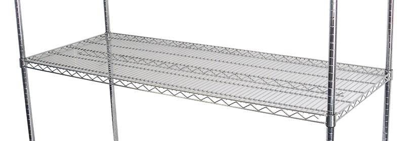 Chrome Shelf For SH2460CH