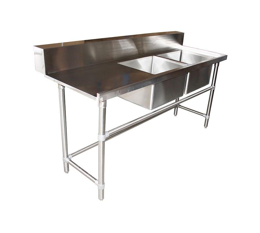 Dishwasher Sinks & Benches