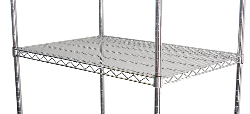 Chrome Shelf For SH2436CH