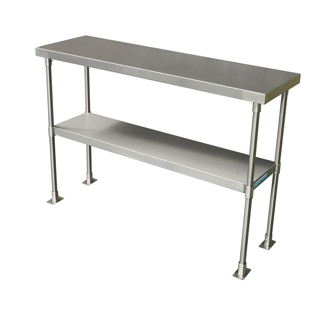 Extra Shelf For 2-Tier, 1150 X 350mm Unit