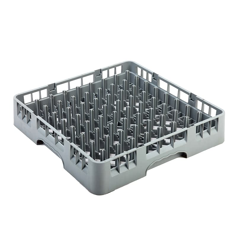 Dishwasher Racks With Vertical Pins, 500 x 500 mm