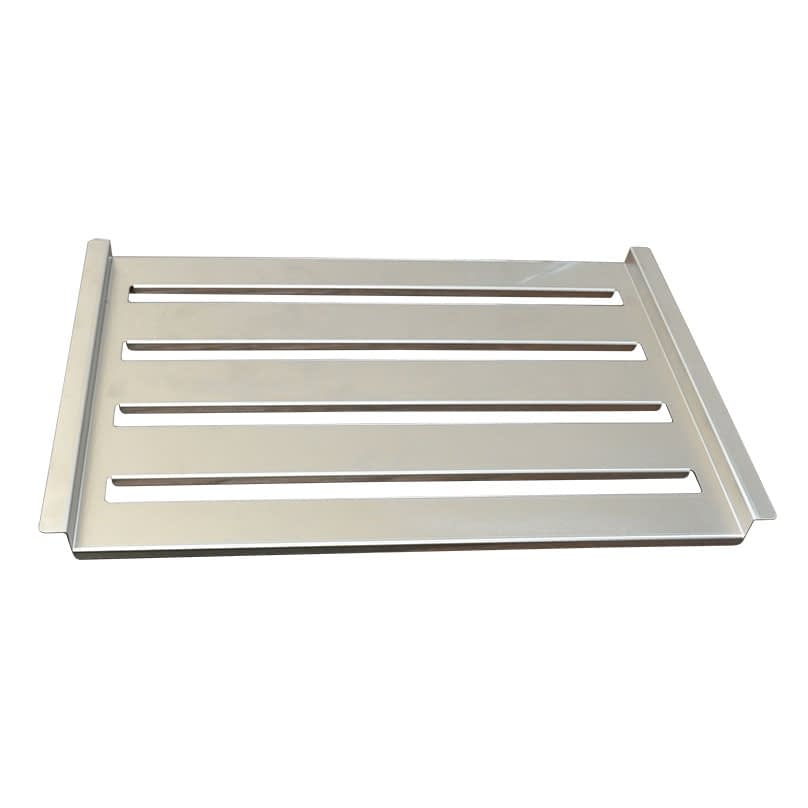 Sink Cover with Slats for 610mm Sinks
