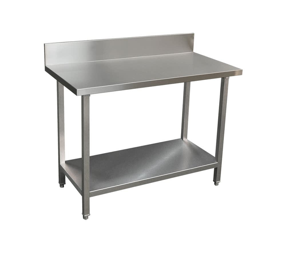 used stainless steel tables