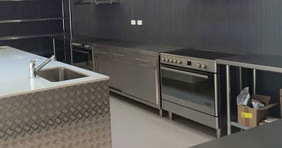 Benefits Of Stainless Steel For Commercial Kitchens & Catering