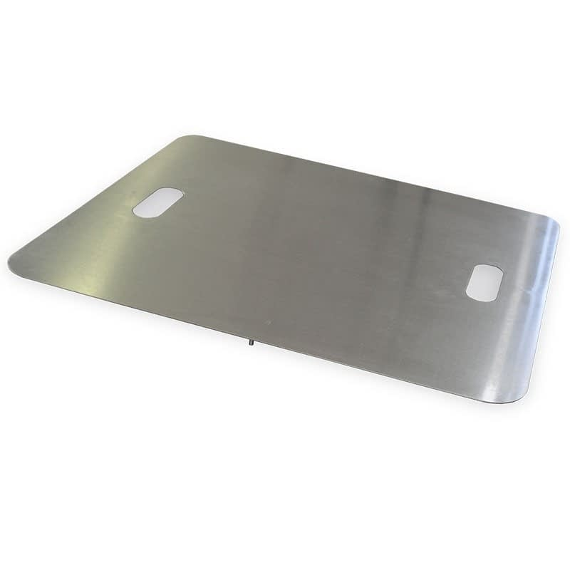 Flat Sink Cover for 610mm Sinks