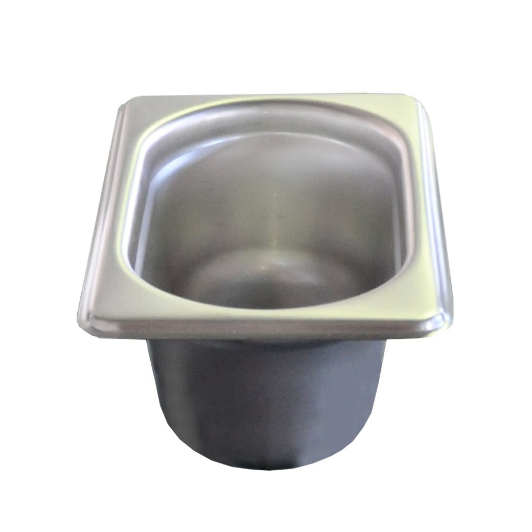 Stainless Steel 1/9 Gastronorm Pan