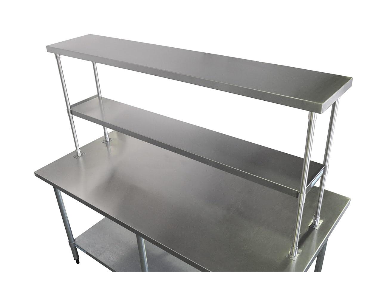 Extra Shelf For 2-Tier, 1750 X 350mm Unit